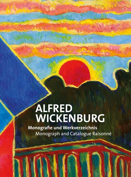 Cover-Bild Alfred Wickenburg
