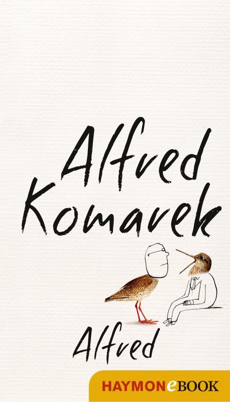 Cover-Bild Alfred