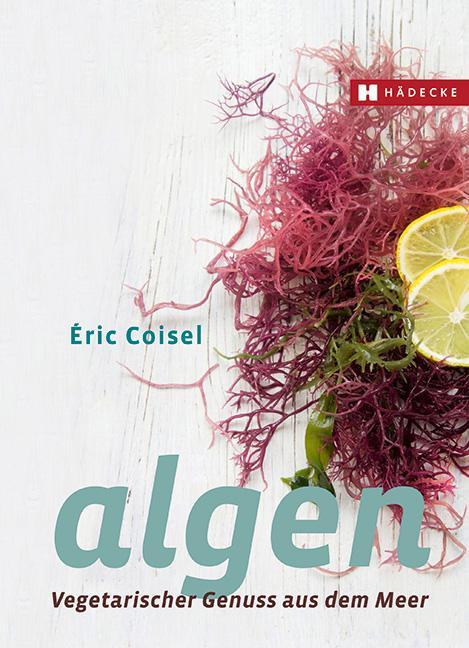 Cover-Bild Algen