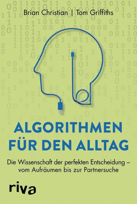 Cover-Bild Algorithmen für den Alltag