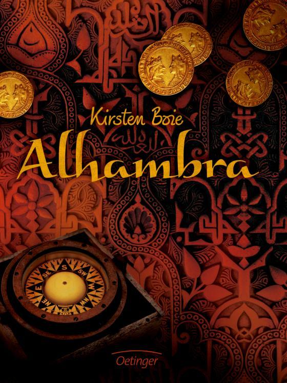Cover-Bild Alhambra