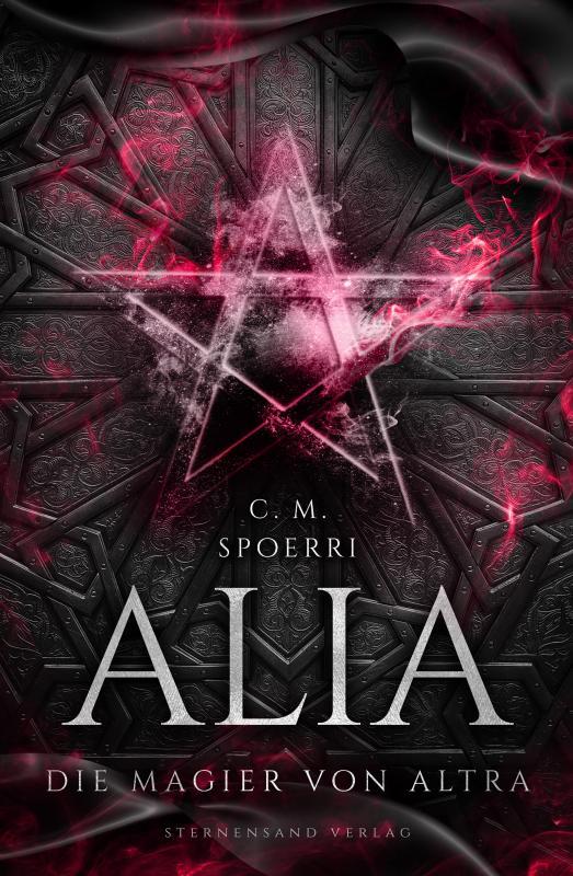 Cover-Bild Alia (Band 5): Die Magier von Altra