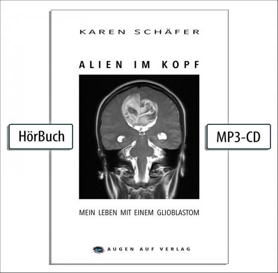 Cover-Bild Alien im Kopf
