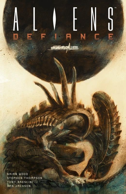 Cover-Bild Aliens: Defiance 2