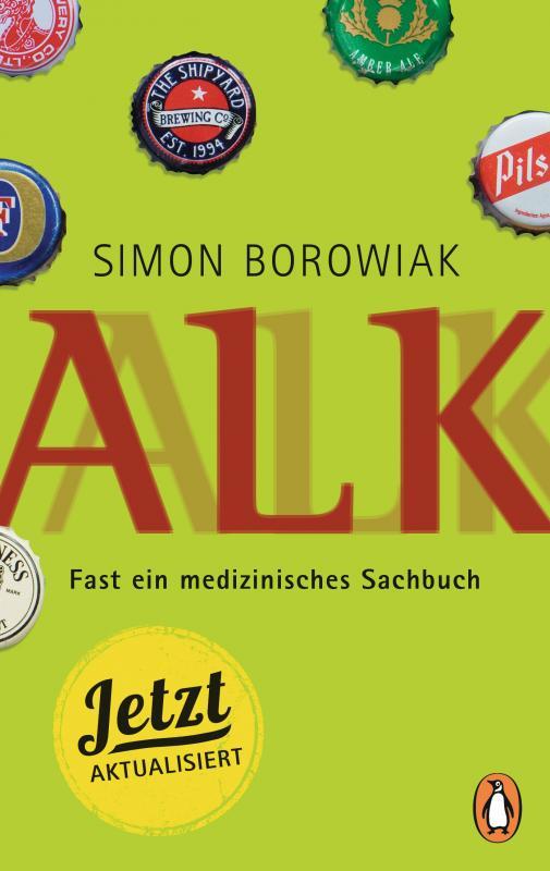 Cover-Bild ALK