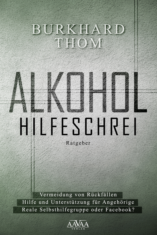 Cover-Bild Alkohol - Großdruck