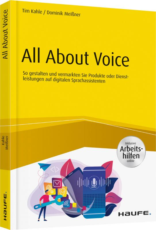 Cover-Bild All About Voice - inkl. Arbeitshilfen online
