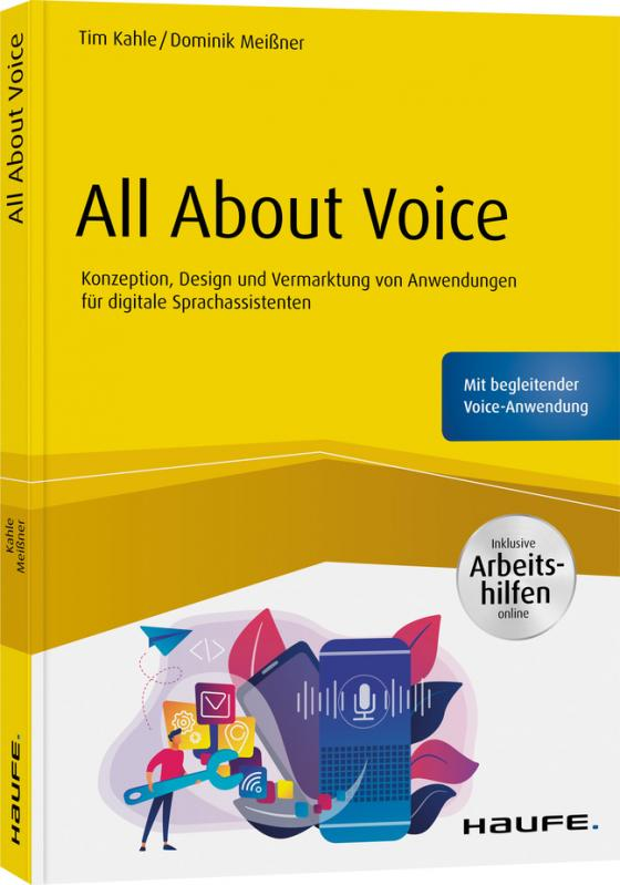 Cover-Bild All About Voice