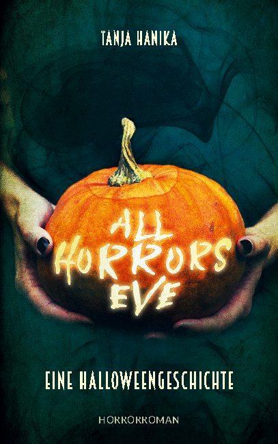 Cover-Bild All Horrors Eve