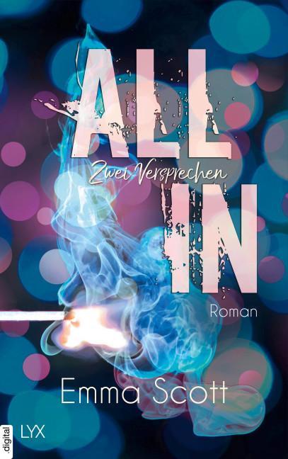 Cover-Bild All in - Zwei Versprechen