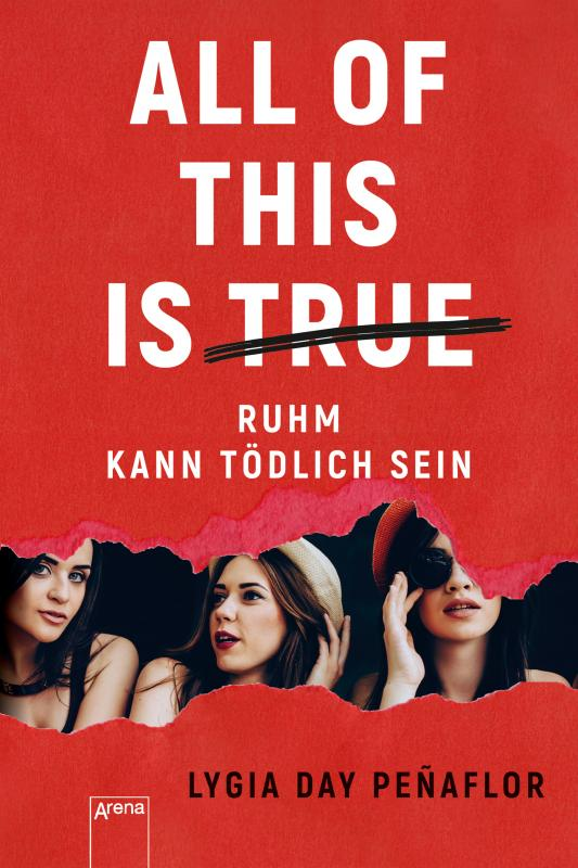 Cover-Bild All of this is true