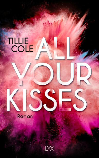 Cover-Bild All Your Kisses