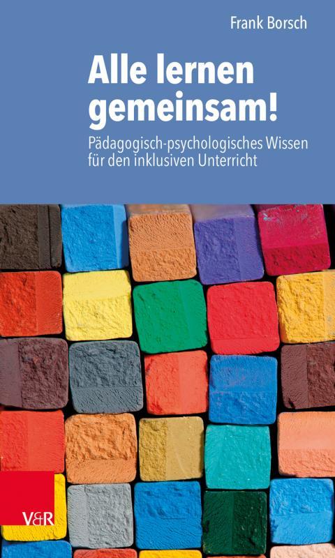 Cover-Bild Alle lernen gemeinsam!