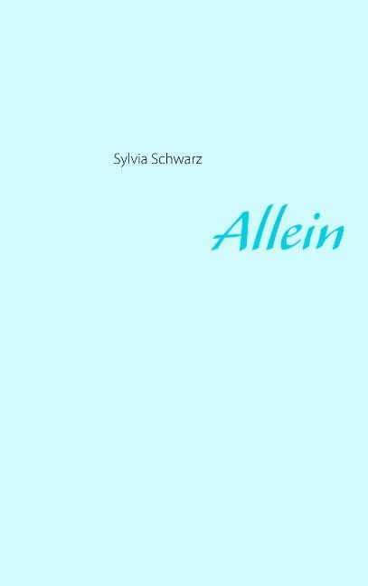 Cover-Bild Allein