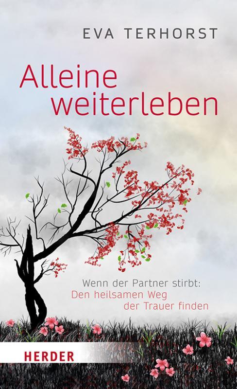 Cover-Bild Alleine weiterleben
