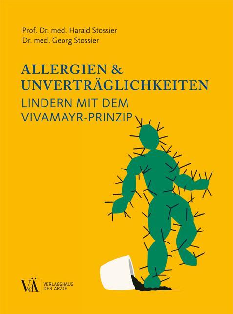 Cover-Bild Allergien & Unverträglichkeiten