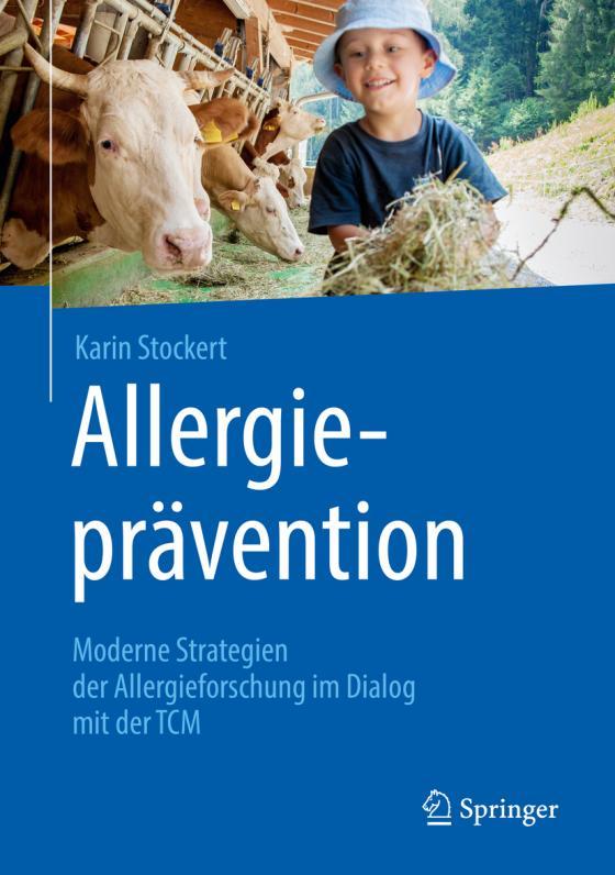 Cover-Bild Allergieprävention