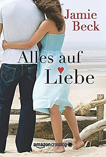 Cover-Bild Alles auf Liebe