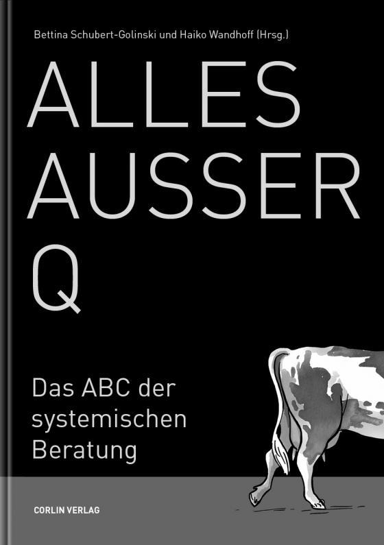 Cover-Bild Alles außer Q