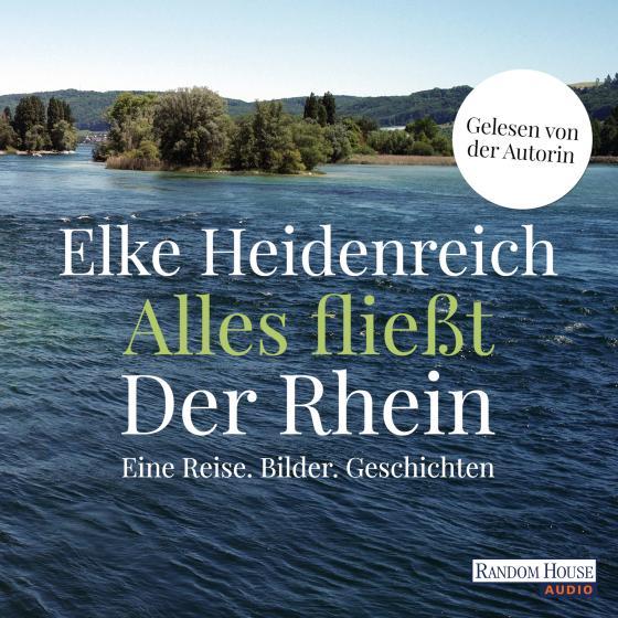 Cover-Bild Alles fließt: Der Rhein