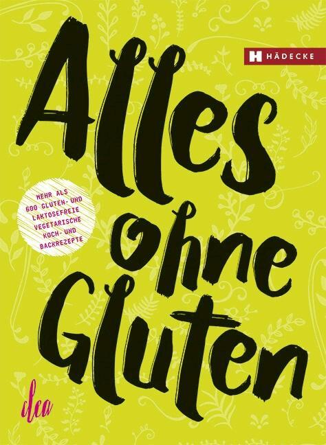 Cover-Bild Alles ohne Gluten