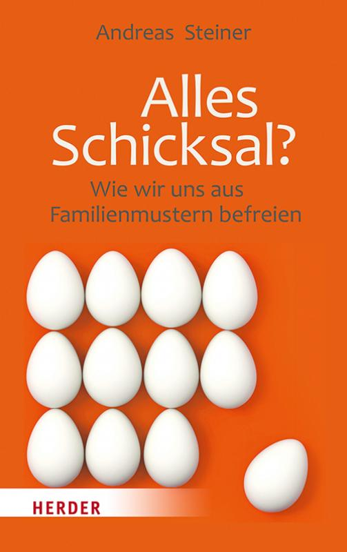 Cover-Bild Alles Schicksal?