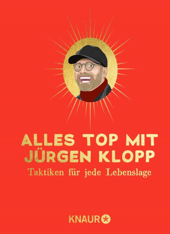 Cover-Bild Alles top mit Jürgen Klopp