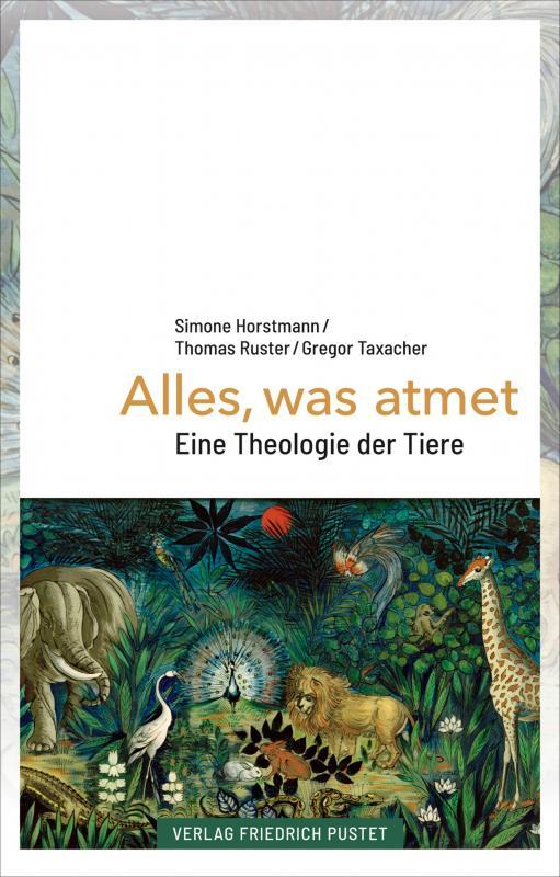 Cover-Bild Alles, was atmet