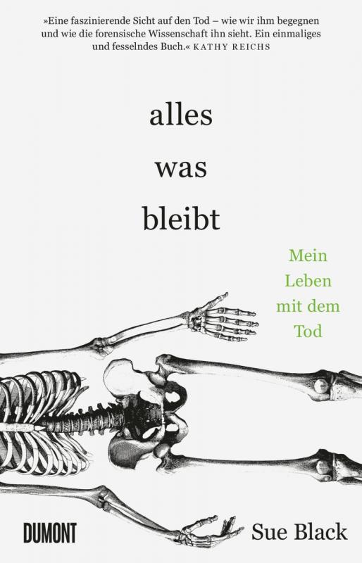 Cover-Bild Alles, was bleibt