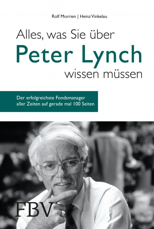 Cover-Bild Alles, was Sie über Peter Lynch wissen müssen
