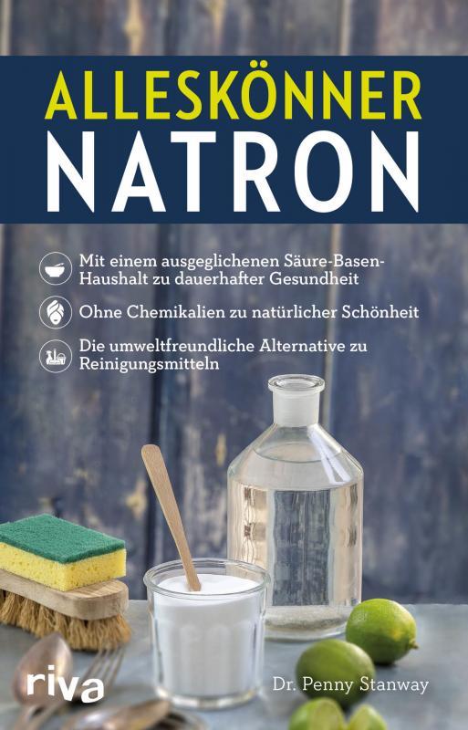 Cover-Bild Alleskönner Natron