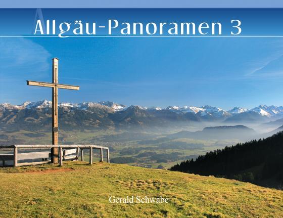 Cover-Bild Allgäu-Panoramen 3