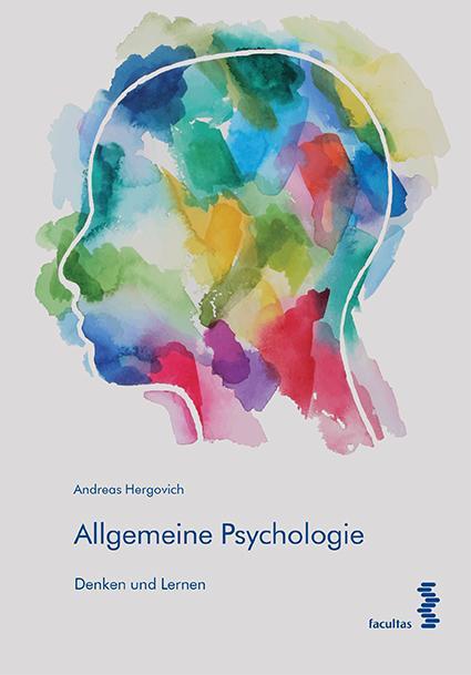 Cover-Bild Allgemeine Psychologie
