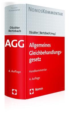 Cover-Bild Allgemeines Gleichbehandlungsgesetz