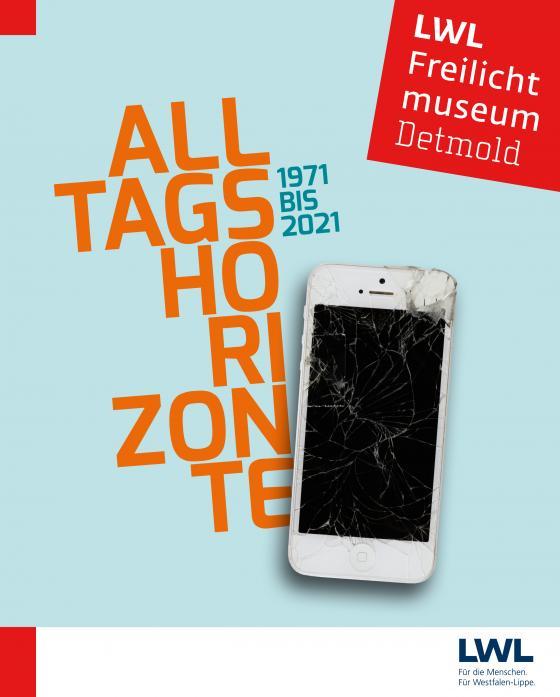 Cover-Bild Alltagshorizonte