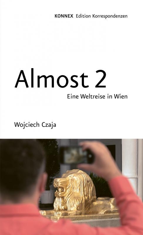 Cover-Bild Almost 2