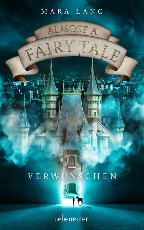 Cover-Bild Almost a Fairy Tale