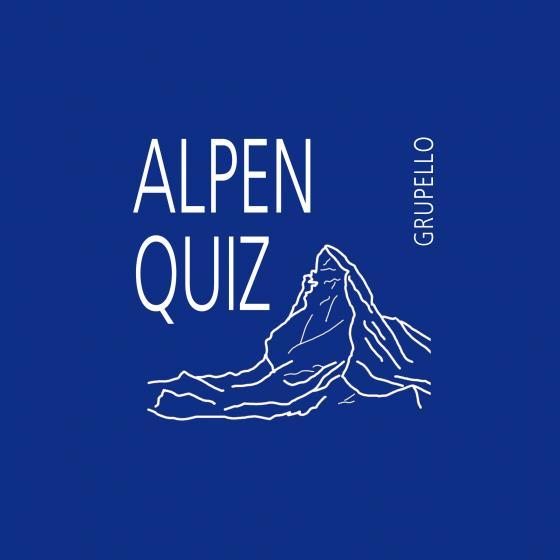Cover-Bild Alpen-Quiz