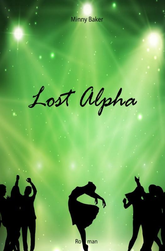 Cover-Bild Alpha-Reihe / Lost Alpha