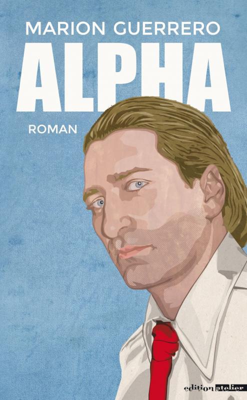 Cover-Bild Alpha