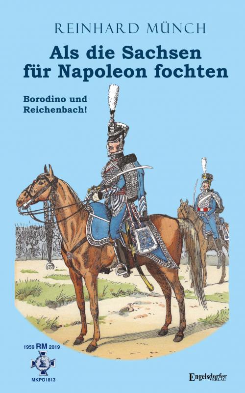 Cover-Bild Als die Sachsen für Napoleon fochten (2)