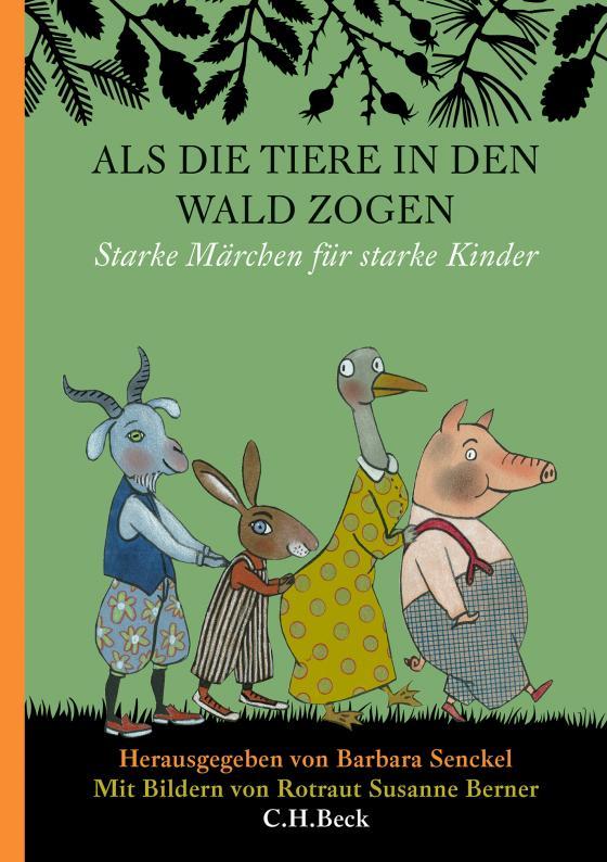 Cover-Bild Als die Tiere in den Wald zogen