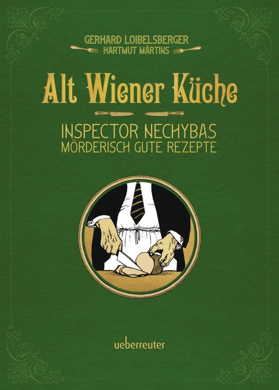 Cover-Bild Alt-Wiener Küche