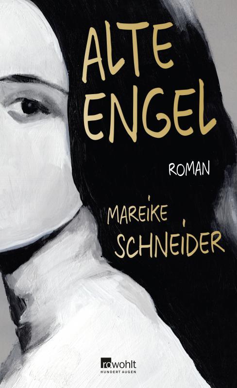 Cover-Bild Alte Engel