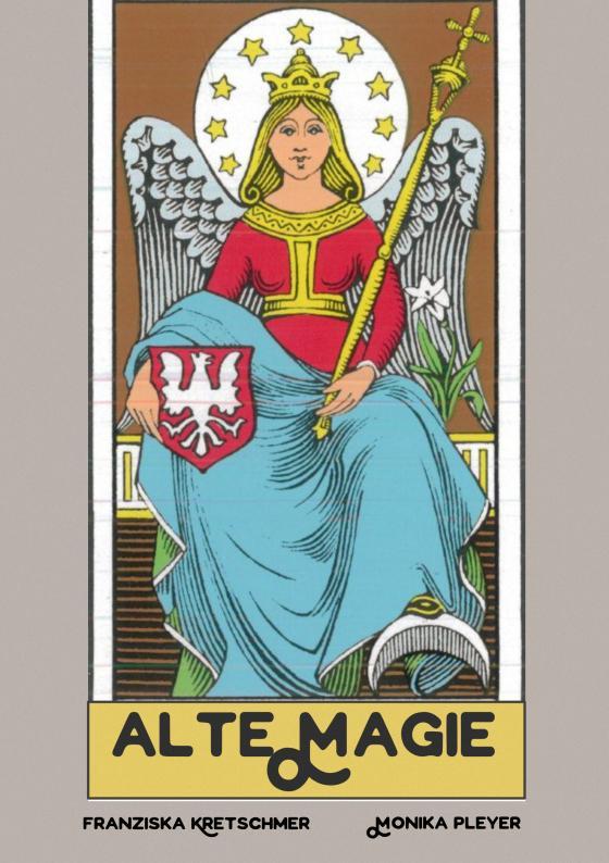 Cover-Bild Alte Magie