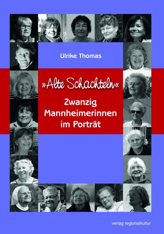 "Cover-Bild ""Alte Schachteln"""