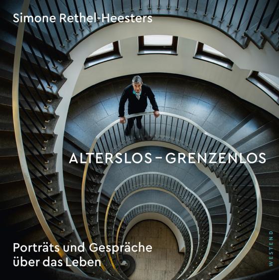 Cover-Bild Alterslos - Grenzenlos