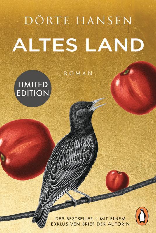 Cover-Bild Altes Land - Roman
