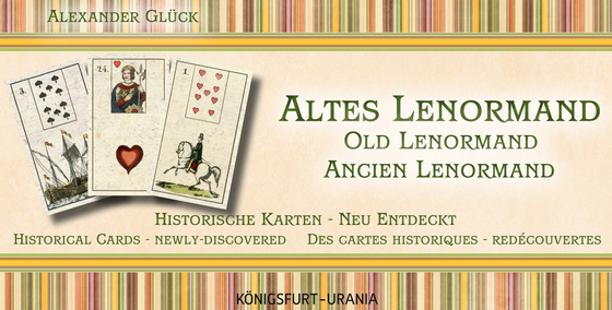 Cover-Bild Altes Lenormand