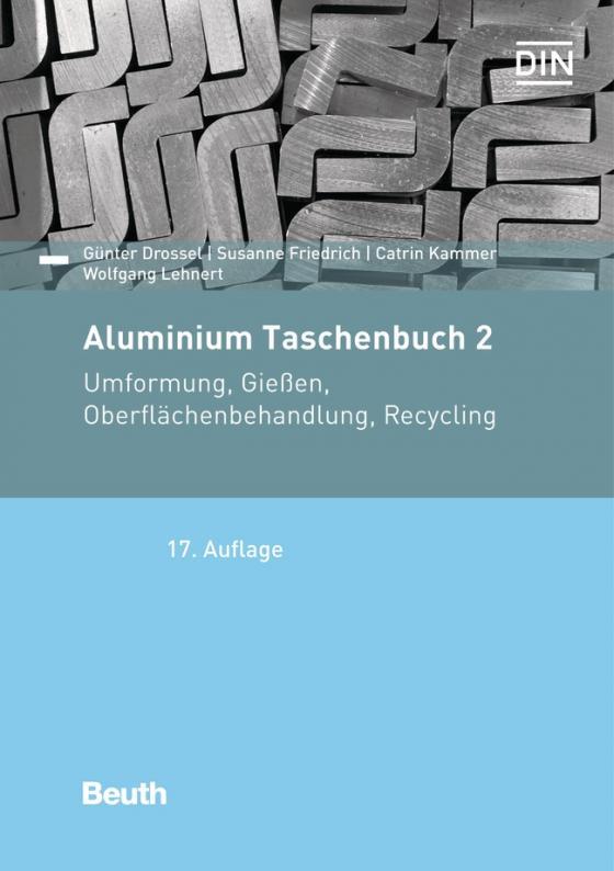Cover-Bild Aluminium Taschenbuch 2